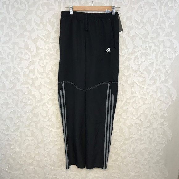 Adidas Climaproof Track Pant Mens Size Small